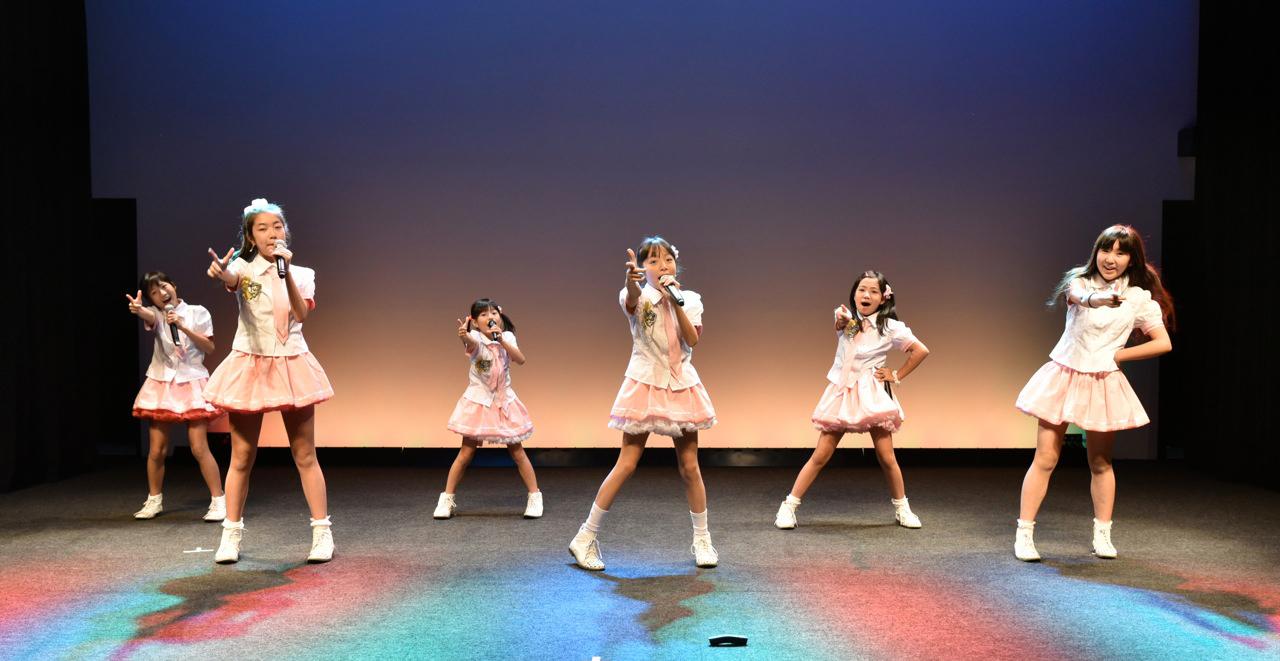 【浜魂人vol.4】<br> いわきのアイドルとしての自覚