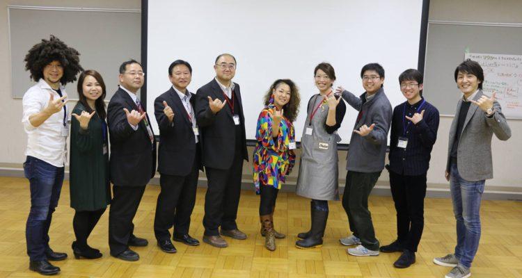 第22回浜魂<br>「おでかけ浜魂 vol.3」in 小名浜