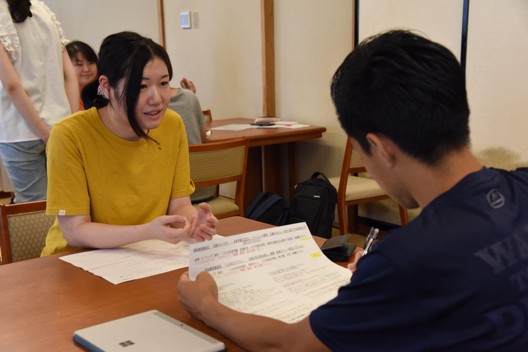 地域企業に新しい風を吹き込む、地域実践型インターンシップの活用方法(小野寺孝晃)