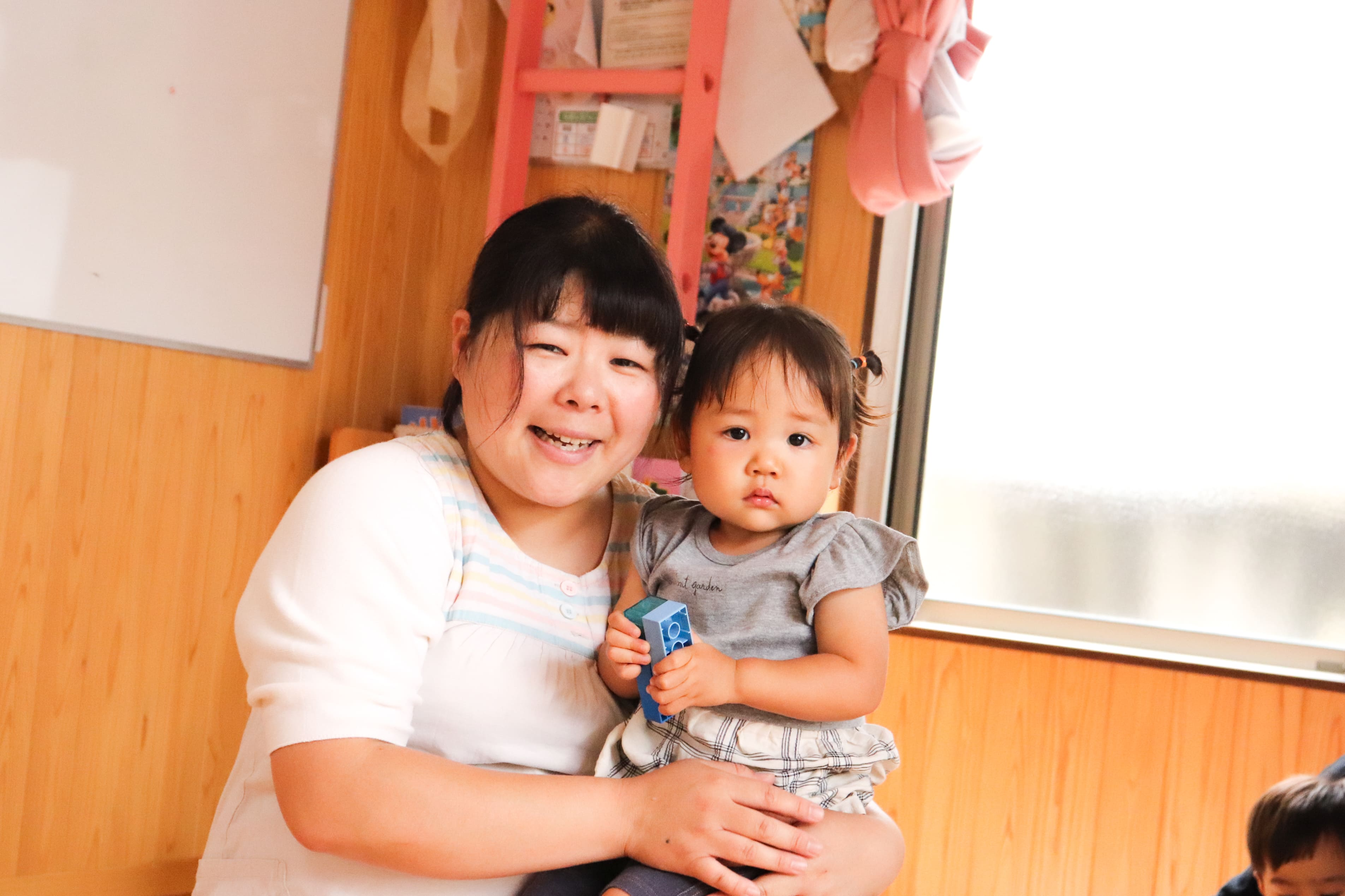 認可保育と認可外保育、それぞれのメリットを生かした育児サポートを